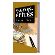 Vagyonépítés e-könyv